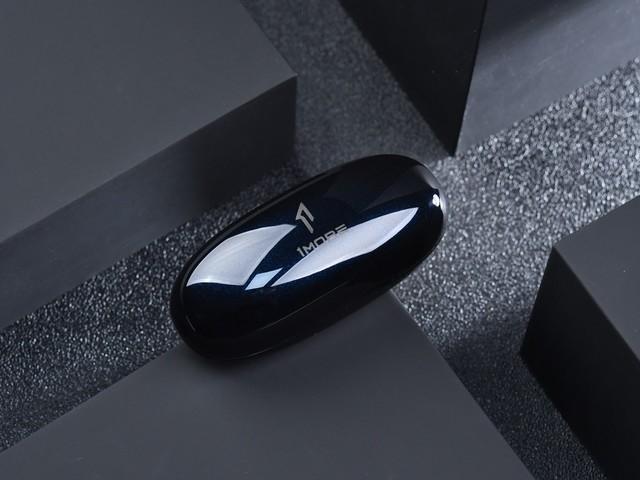 焕新升级全新体验 1MORE舒适豆升级版ComfoBuds 2耳机免费试用