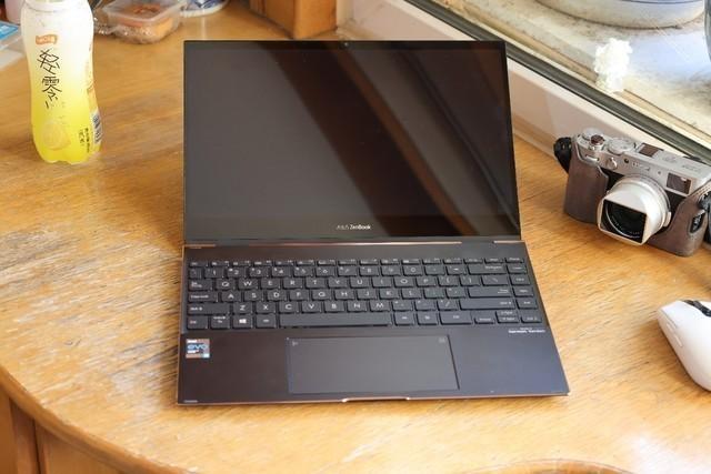 真正的笔记本电脑!英特尔Evo认证的华硕灵耀X逍遥体验