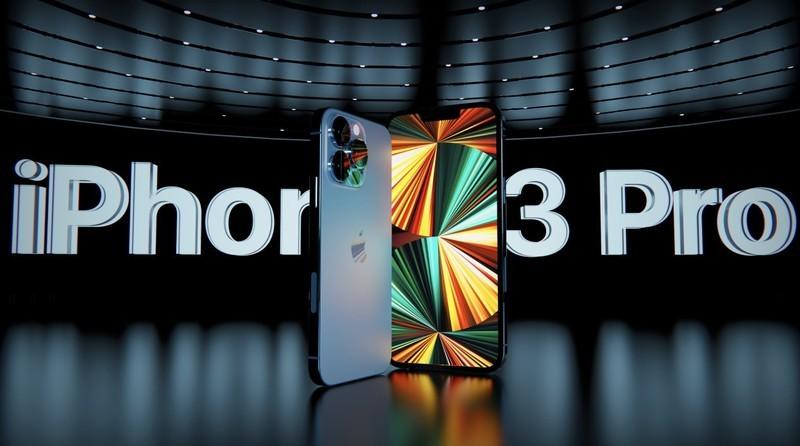 苹果发布会彻底曝光!iPhone 13 不是最大杀器,这 4 个新产品更惊喜!