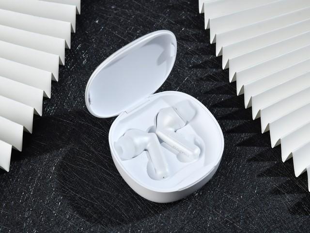 #超级众测节#降噪体验全面升级 PaMu Quiet Mini真无线耳机免费试用