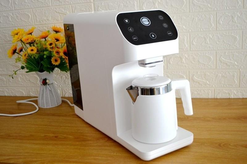 又是智商税?免安装的净水机到底是不是骗局?实测易开得净水机