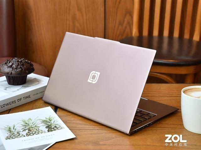 #超级众测节#售价不足2千的高品质轻薄本 中柏EZbook X3 Air免费试用