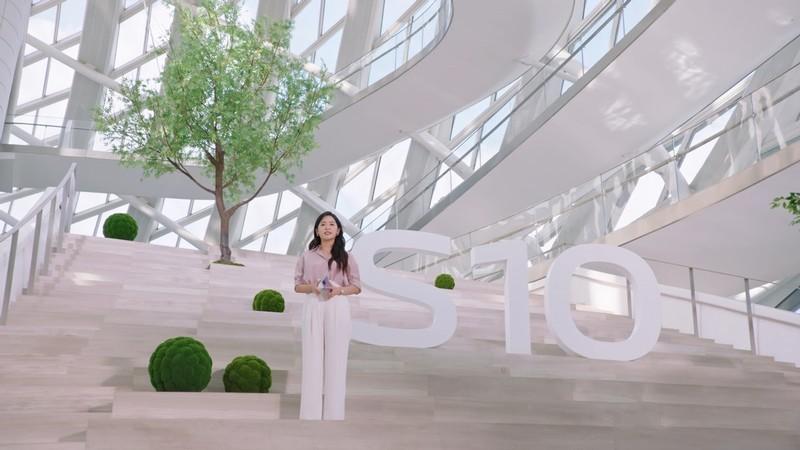 """自然柔光人像""""照亮我的美""""vivo S10系列正式发布"""