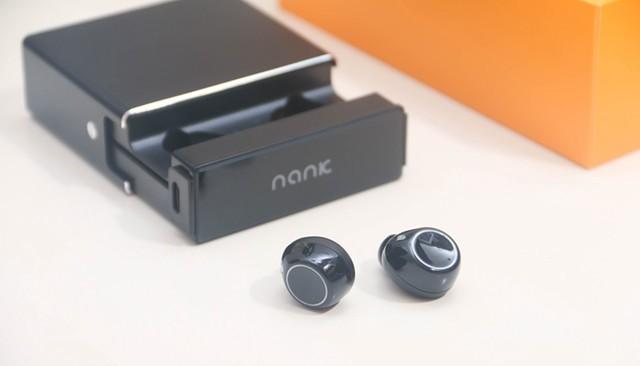 南卡N2s TWS耳机:超长续航,反向充电,游戏影音低延时