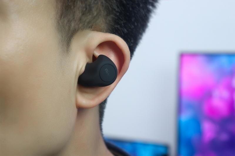 灵活降噪,稳固佩戴:RHA TrueControl ANC真无线耳机体验