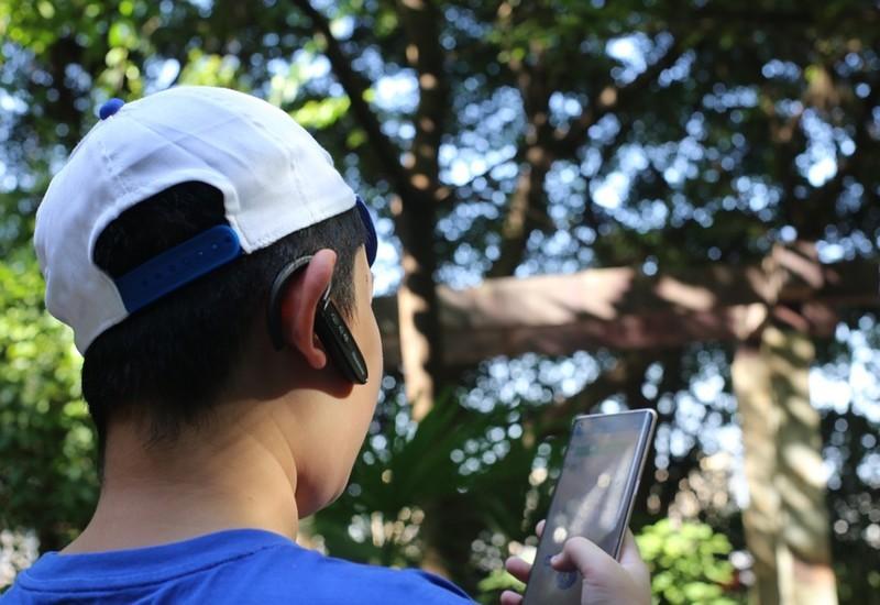 让沟通更顺畅,纽曼微鳯蓝牙对讲耳机V09体验