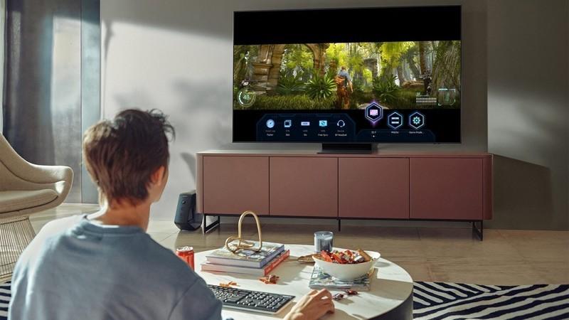 三星智能手表停用 Tizen OS,但自家电视不会抛弃这一系统