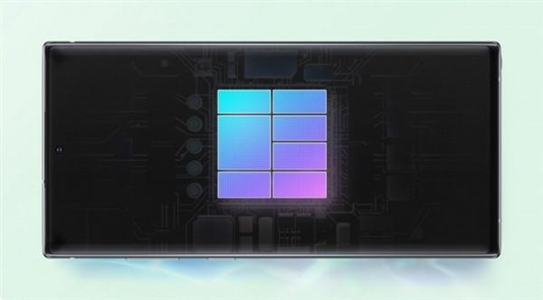三星欲放弃定制核心开发:采用AMD GPU超强新处理器加速中